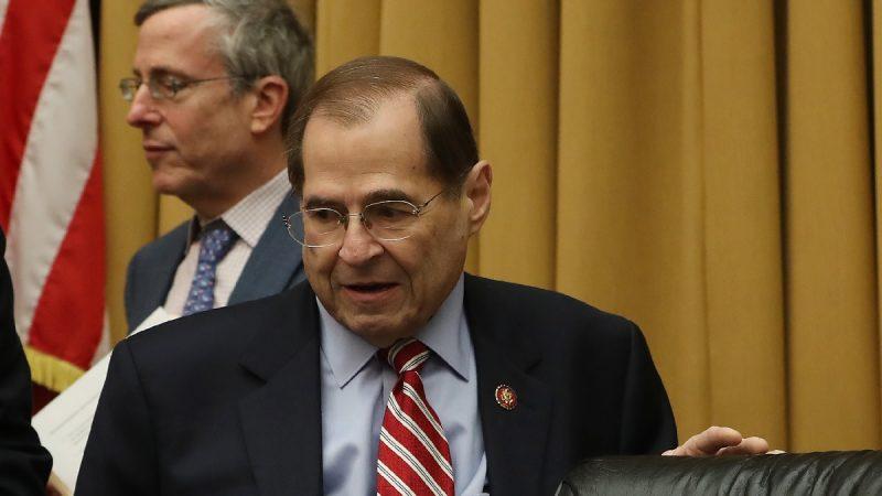 民主党操纵众院通过投票 传唤完整的穆勒报告