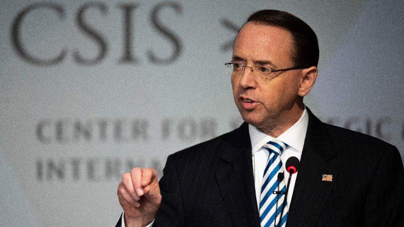羅森斯坦揭露奧巴馬 不宣傳俄黑客入侵完整情節