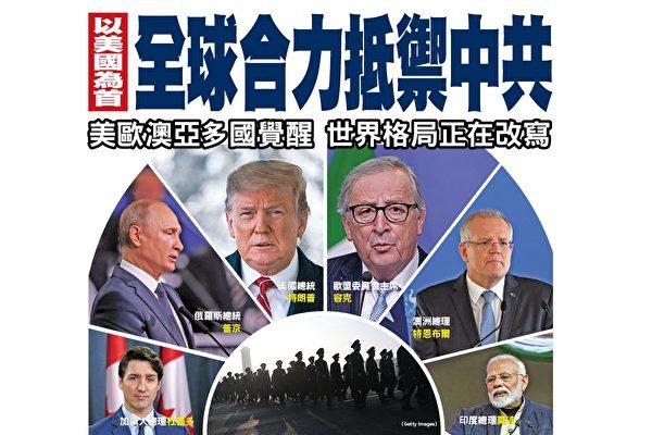 周曉輝:美歐強硬俄存戒心 北京能不心慌?