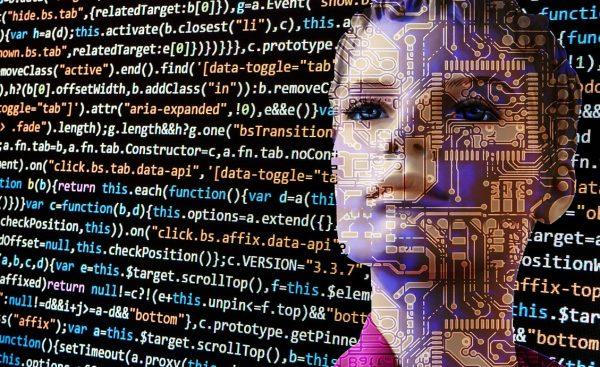 公子沈:人工智能是壓倒中國模式的最後一根稻草