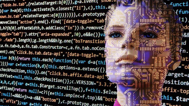 公子沈:人工智能是压倒中国模式的最后一根稻草