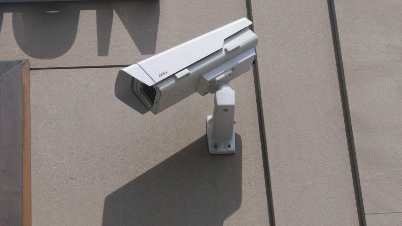 強制出租屋安裝監視器 中共監控民眾已深入家庭