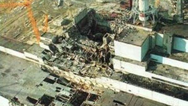 【江峰时刻 】切尔诺贝利核电站 比核辐射更有杀伤力的竟然是谎言