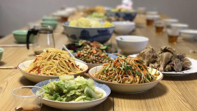 兩成中國人死於吃錯飯 研究揭曉餐桌「頭號殺手」