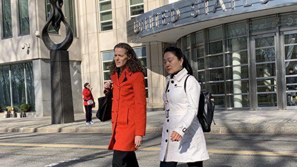 夏小強:國航前經理紐約認罪 中共海外間諜遭重挫