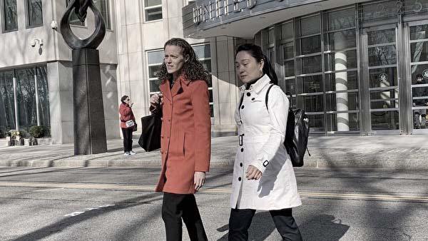 國航女經理捲入多個大案 在孟晚舟案法官接手後認罪