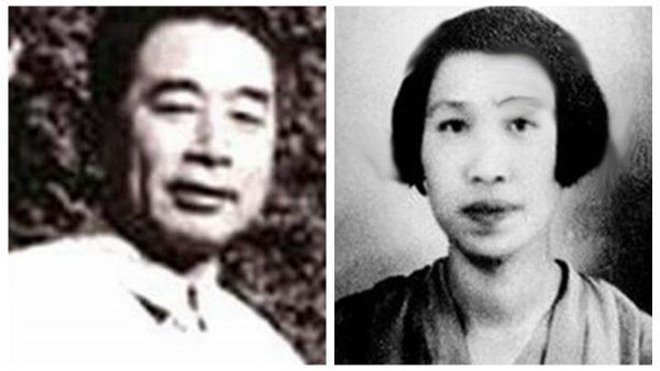 周恩來初戀情人 中國首位留法女博士自殺內幕