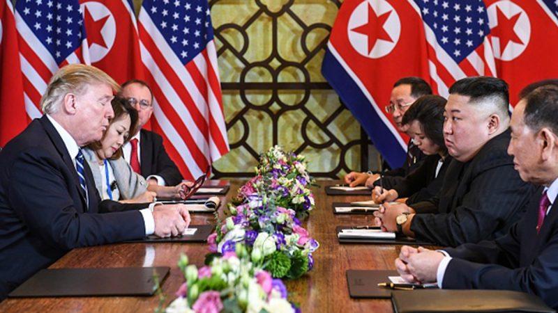金正恩整肅3朝鮮官員 掩蓋川金會破局真相