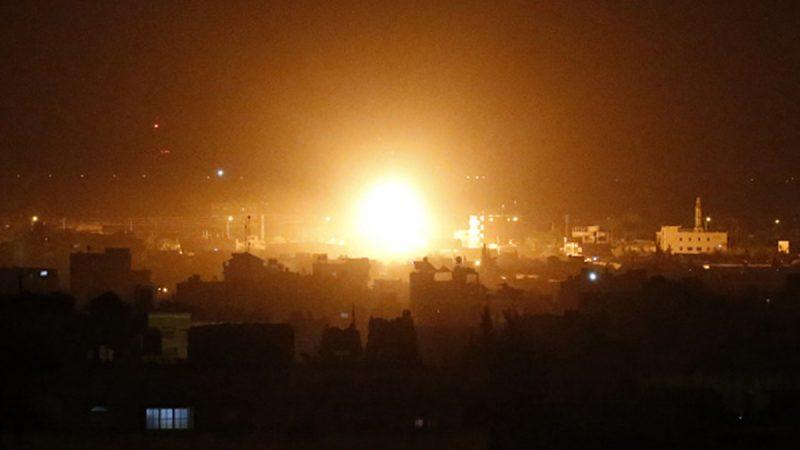 以色列戰機轟炸敘利亞導彈工廠 多名朝鮮專家死傷