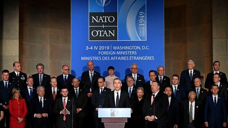 北约重大战略调整 彭斯:中共是未来几十年最大挑战