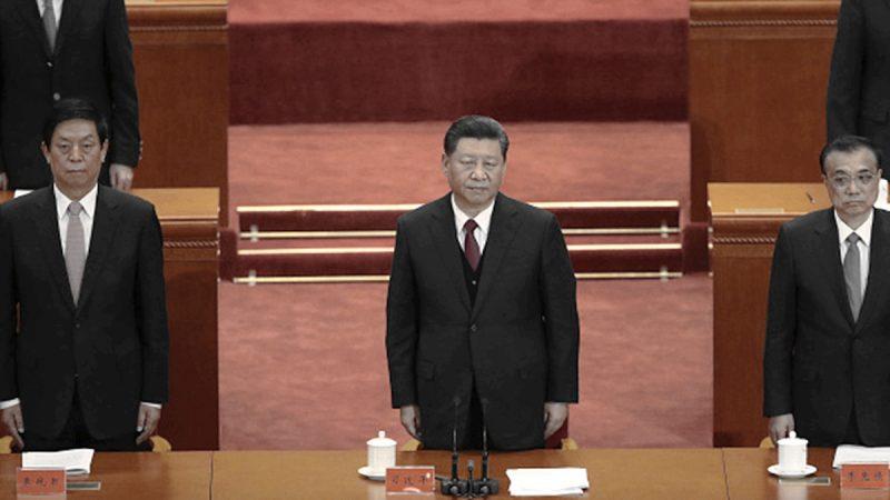 分析:北京高调纪念五四 难掩尴尬与恐慌