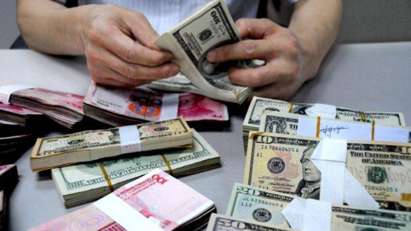 美媒:防中共操纵汇率 美中谈判敲定惩罚机制