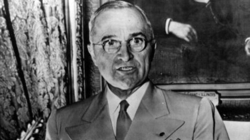 让美国回到1947年前?民主党拟扼杀《工作权法》