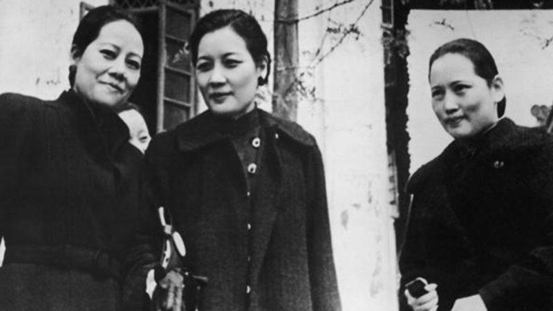 中共最高级别女特工700万美元赎身 毛泽东不许