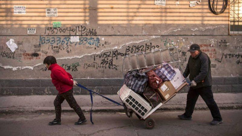 北京為何放寬落戶限制?分析:被兩項指標逼的