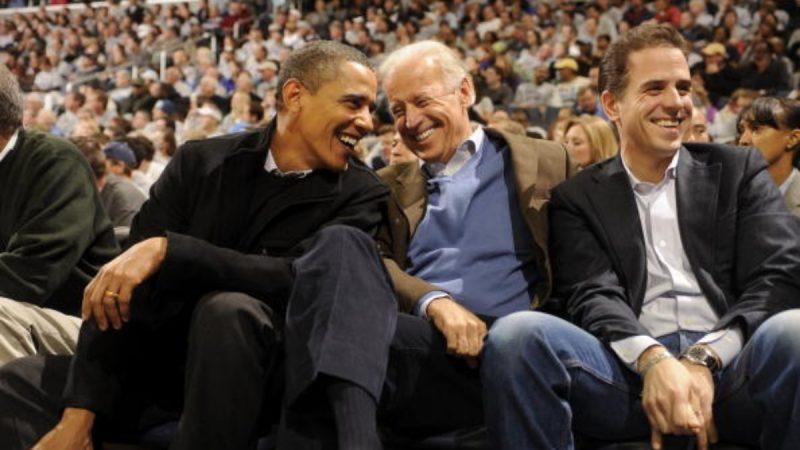 民主黨勾連外國勢力助希拉里大選?烏官員:我們有證據