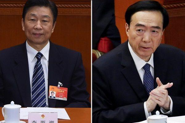 袁斌:中共敢公開官員博士的論文嗎?
