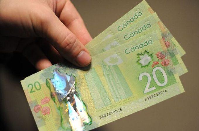 加拿大是全球主要洗钱地 每年或达400亿