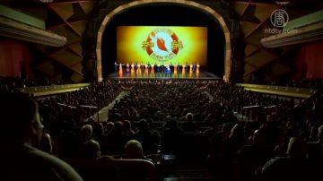 安克雷奇加演加座 觀眾讚神韻遠超藝術