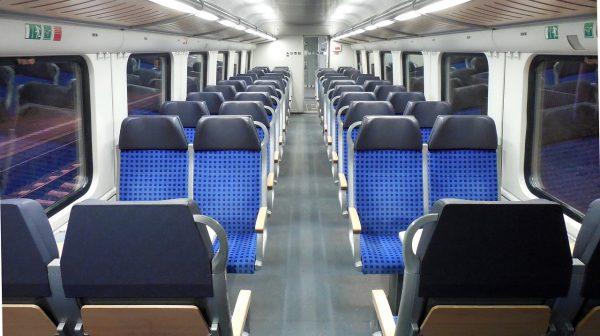 暗藏窃密危机?美议员力阻交通局购中国列车