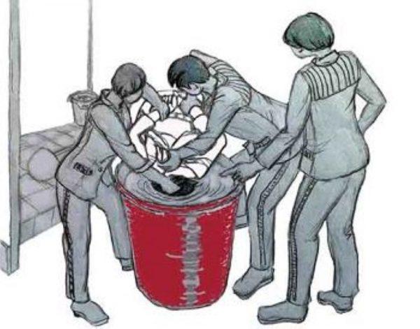 成都女子监狱迫害法轮功学员的罪恶手段