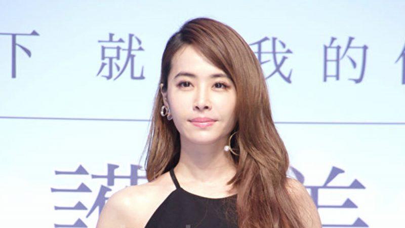 北京演唱會遭激光直射 蔡依林緊閉雙眼避受傷