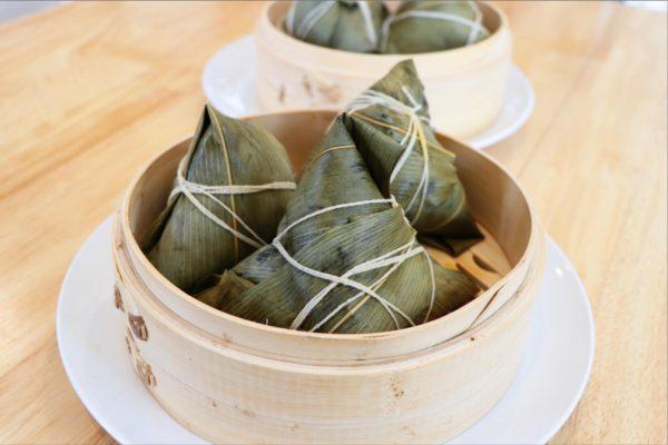 【美食天堂】如何在家包咸肉粽 | 端午节快乐