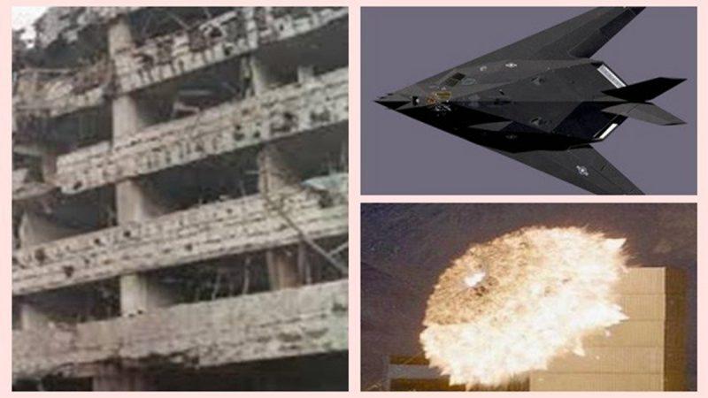 中共驻南使馆被炸20周年 惊人内幕流出