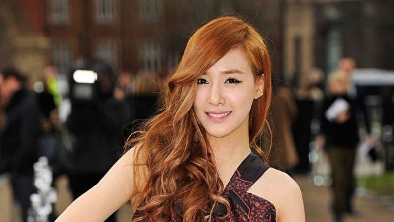 Tiffany Young首尔个人演唱会 8月登场