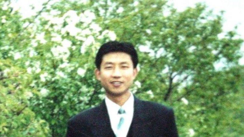 13年冤狱迫害命危 法轮功学员张洪伟离世