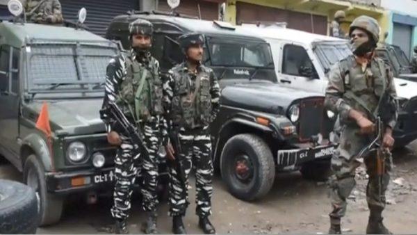 印度新一轮投票前夕 莫迪同党地方主委遭枪杀