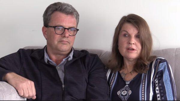 加国夫妇忆被中共囚禁:绝望与希望交织