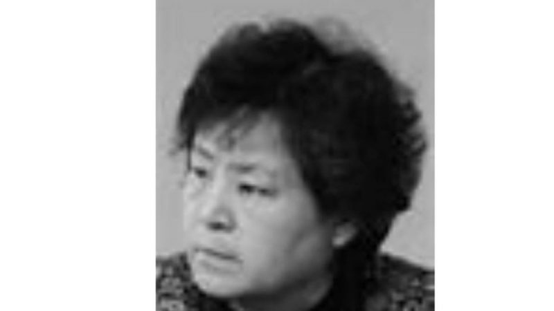 江西广播电视台台长杨玲玲被双开