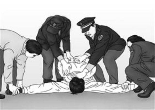 中共迫害法轮功的邪恶手段(1)