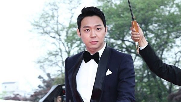 韩知名艺人朴有天承认吸毒 最高坐牢15年