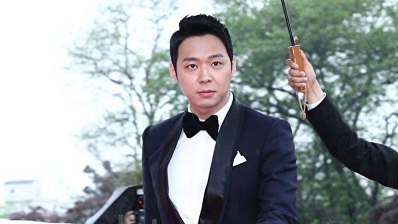 韓知名藝人朴有天承認吸毒 最高坐牢15年