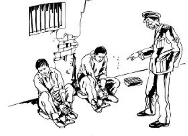 惨遭冤狱酷刑  87岁工程师含冤离世