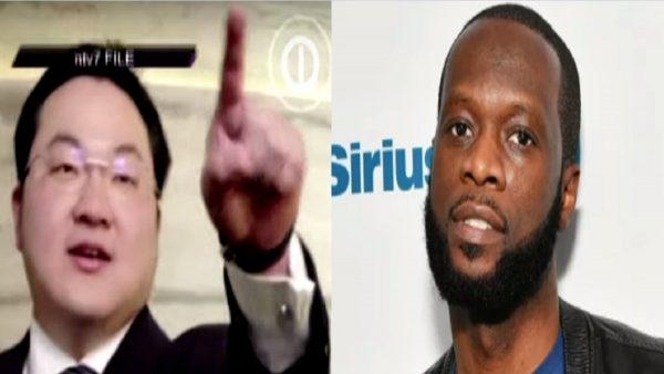 疑涉匯選舉資金給奧巴馬 劉特佐和普瑞斯遭美起訴