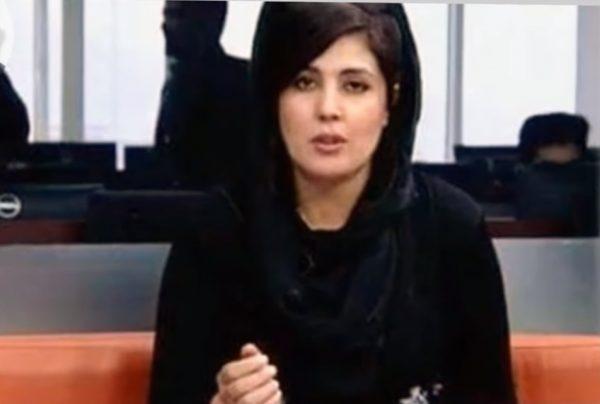 光天化日 阿富汗国会女顾问遭枪杀