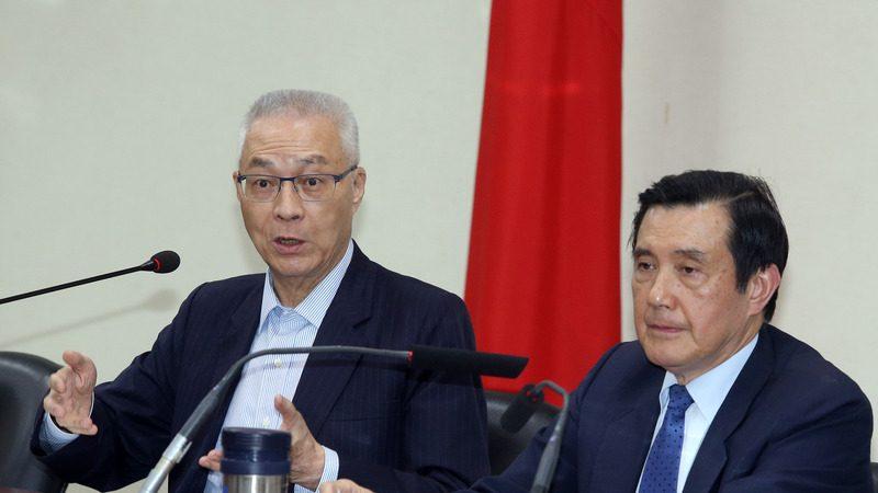 蔡政府延長出境管制期 馬吳稱羞辱處分