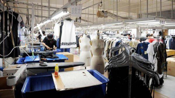 貿易戰效應 中國廠商不敢接訂單