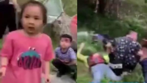 五一假期夺命事故 成都儿童滑梯酿2死12伤