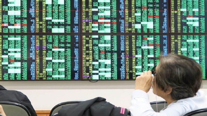 华为风暴高通败诉 台股退守10300点