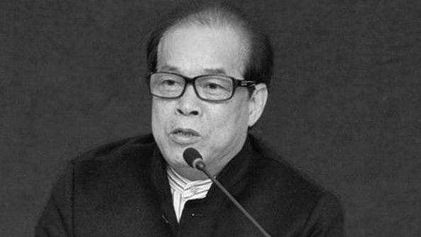 广东中山市政法委原副书记胡永康被捕