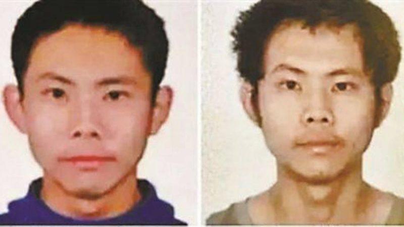 弒母案嫌犯吳謝宇被曝常去嫖娼 調戲女服務員