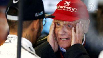 F1傳奇 三屆世界冠軍尼基·勞達辭世