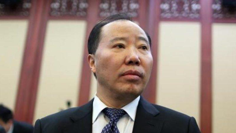 中國貴州茅台董事長袁仁國被「雙開」「大搞權權」