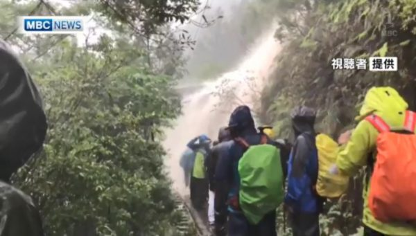50年一遇強降雨 日本屋久島町傳至少150人受困