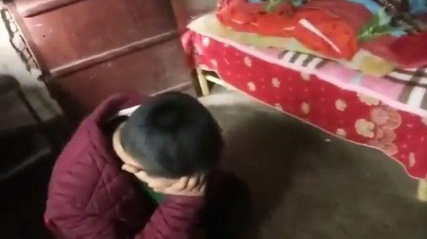 河南婦女探夫慘死審訊室 家人上訪被抓下落不明