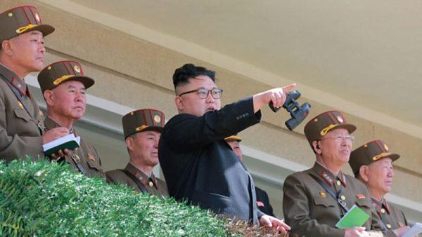 金正恩燒錢射火箭彈示威 聯合國揭朝逾千萬人挨餓